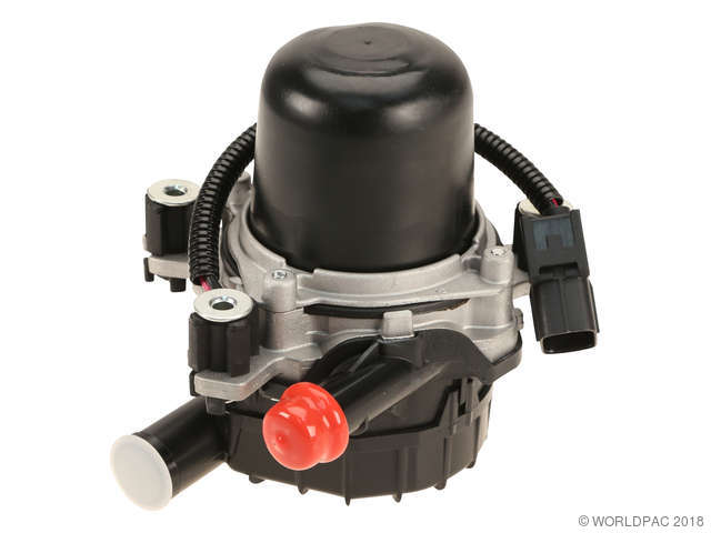 Aftermarket Secondary Air Injection Pump