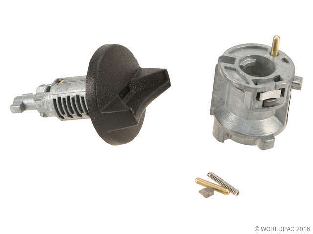 Forecast Ignition Lock Cylinder