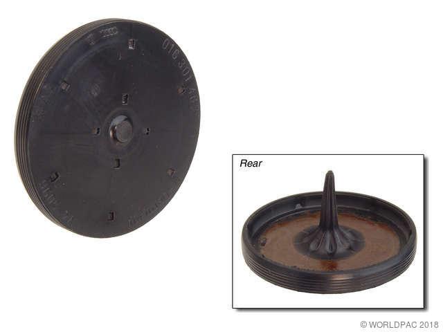 Genuine Manual Transmission End Cover Gasket