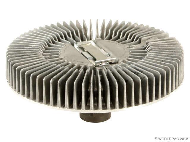 Motorcraft Engine Cooling Fan Clutch