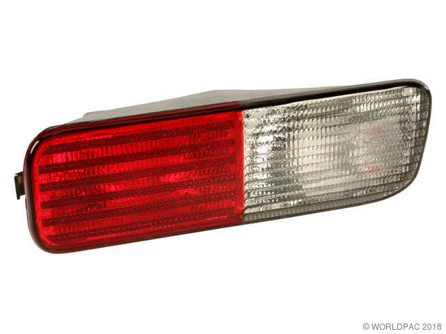Eurospare Back Up Light