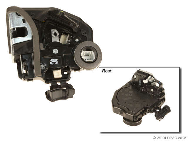 AISIN Door Lock Actuator Motor