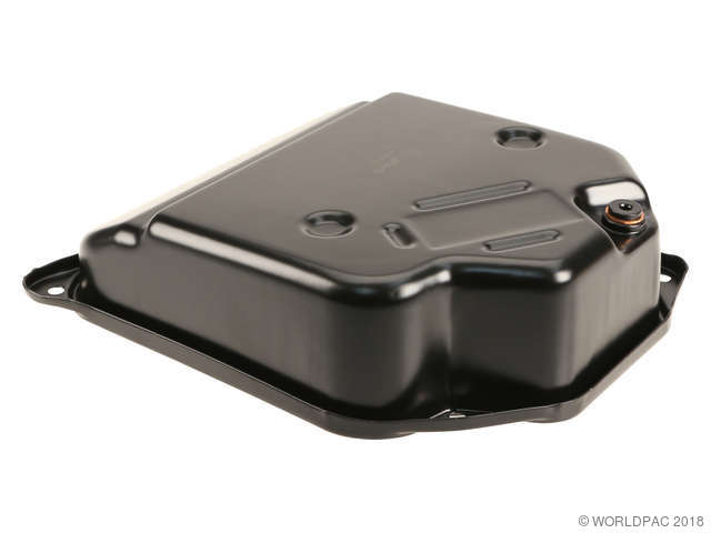 APA/URO Parts Automatic Transmission Oil Pan