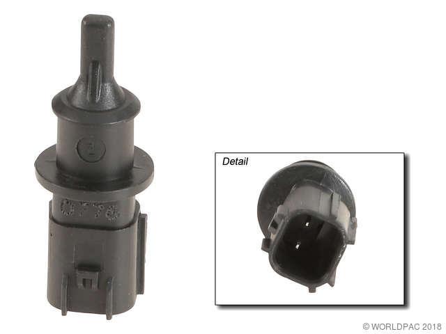 Ambient Air Temperature Sensor-Air Charge Temperature Sensor Standard AX112