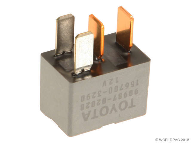 ACDelco A/C Clutch Relay