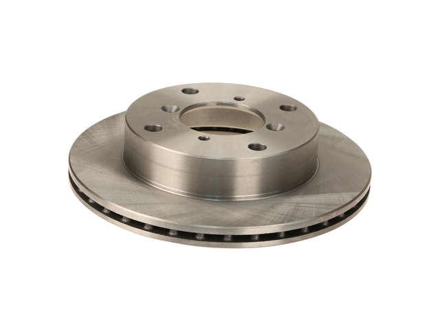 Meyle Disc Brake Rotor