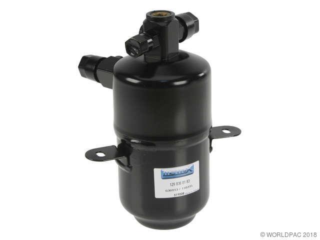 Metrix A/C Receiver Drier