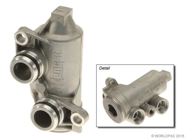 Genuine Engine Oil Thermostat