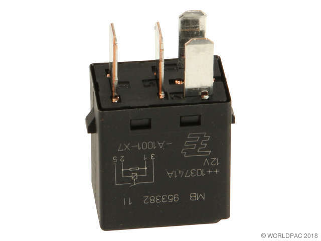 Genuine Door Window Relay