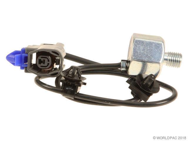Original Equipment Ignition Knock (Detonation) Sensor