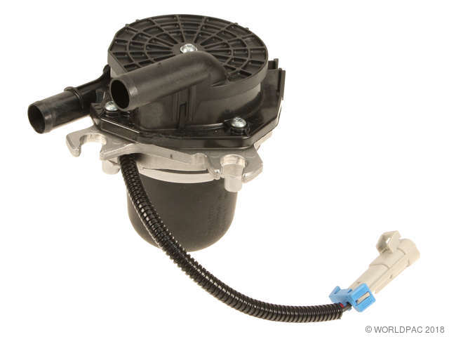 ACDelco Secondary Air Injection Pump