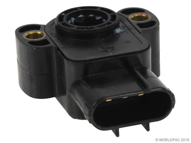 Motorcraft Throttle Position Sensor