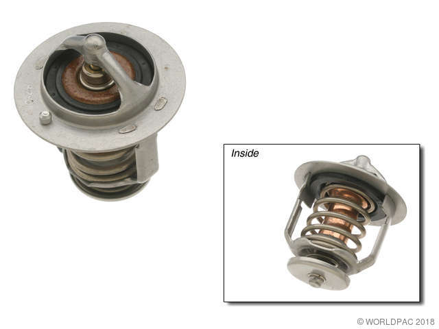 Kuzeh Engine Coolant Thermostat