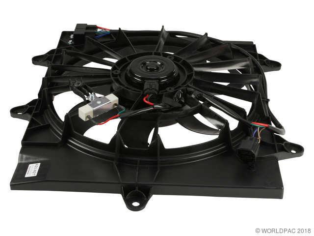 Dorman Engine Cooling Fan