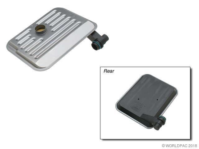Genuine Transmission Filter