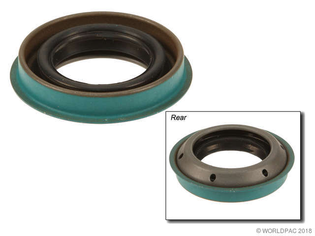 SKF Manual Transmission Drive Axle Seal