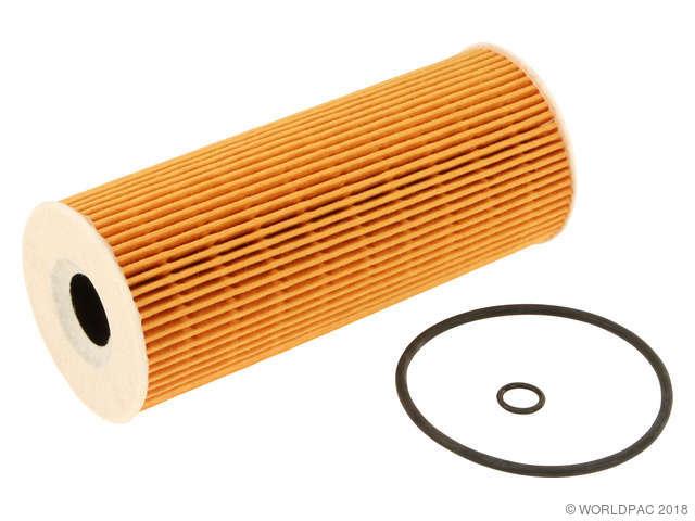 Interfil Engine Oil Filter Kit