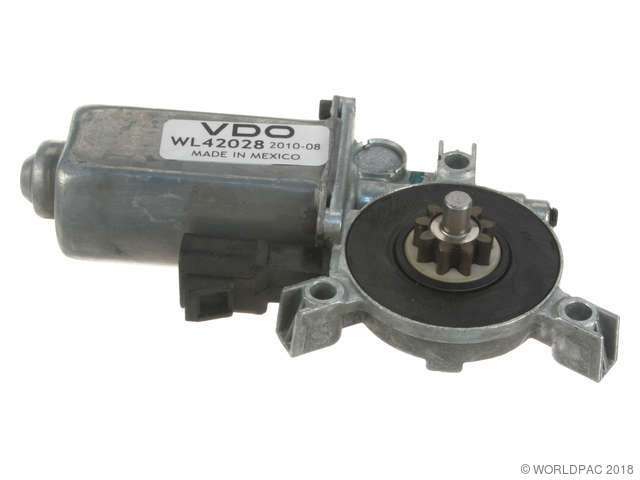 VDO Power Window Motor