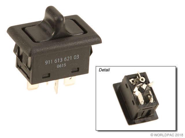 Original Equipment Door Window Switch