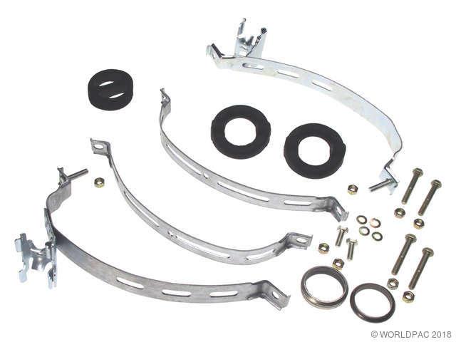 Eberspaecher Exhaust Pipe Installation Kit