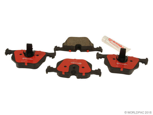 Brembo Disc Brake Pad Set