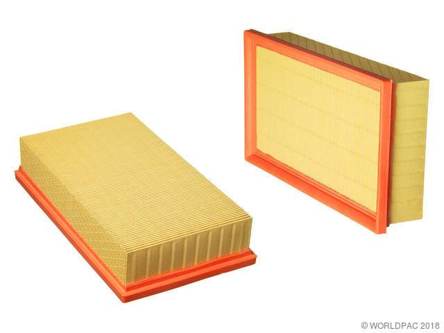 Mann-Filter Air Filter