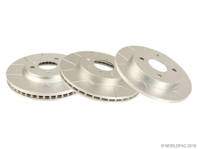 Ultra Disc Brake Rotor