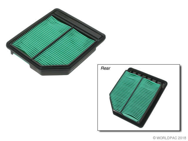 Full Air Filter