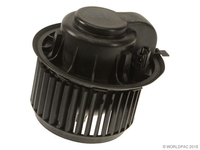 Genuine HVAC Blower Motor