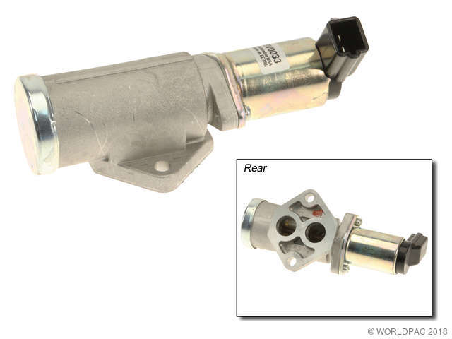 Hitachi Fuel Injection Idle Air Control Valve