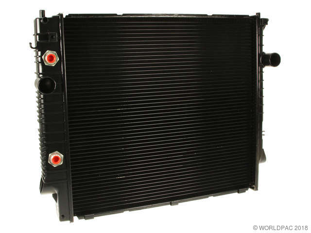 Genuine Radiator