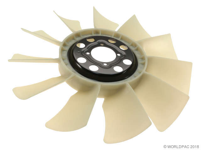 Motorcraft Engine Cooling Fan Clutch Blade