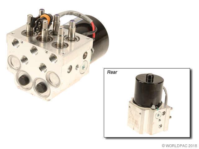 ACDelco ABS Modulator