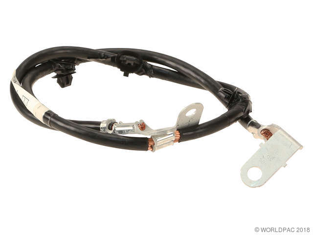 Battery Cable Standard A35-2CLTB
