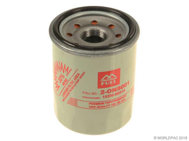 Full Premium Engine Oil Filter