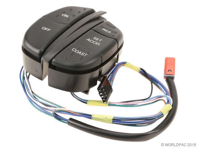 Motorcraft Cruise Control Switch