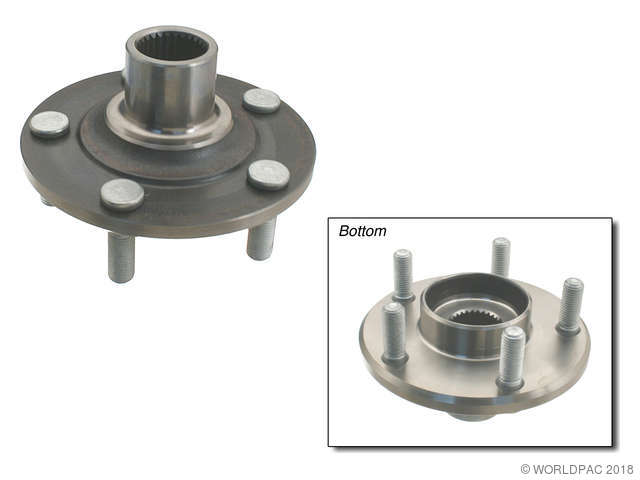 Genuine Wheel Hub
