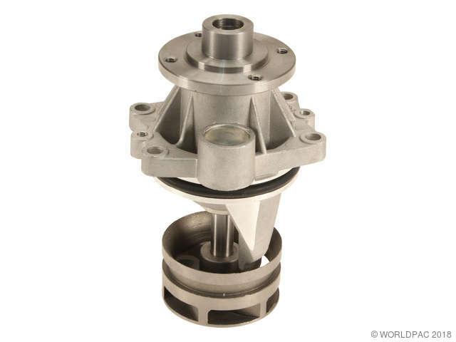Geba Engine Water Pump