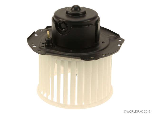 ACDelco HVAC Blower Motor
