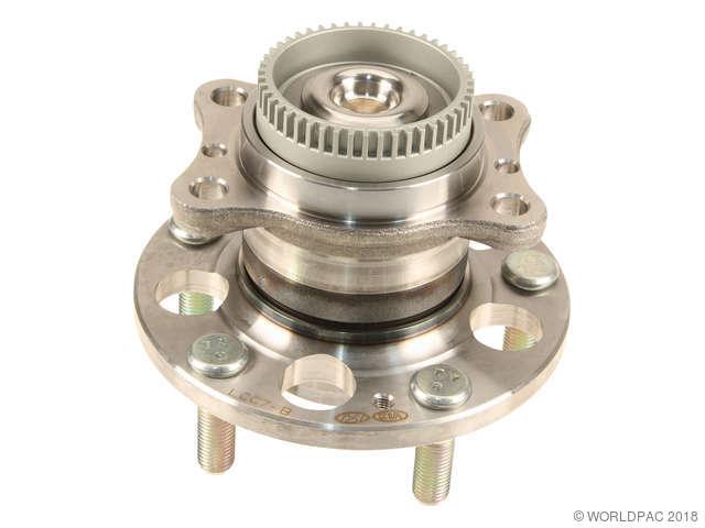 Original Equipment Wheel Bearing and Hub Assembly