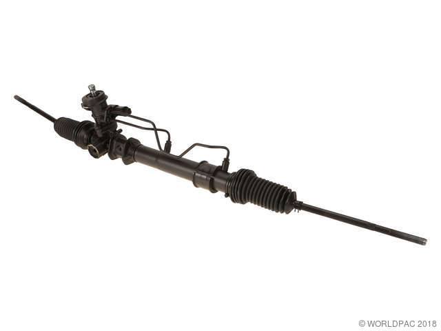TRW Rack and Pinion Assembly