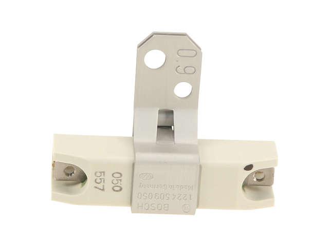Bosch Ballast Resistor