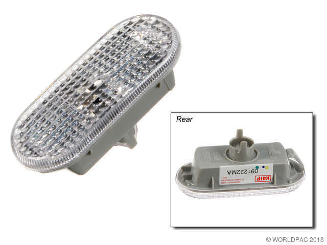 VAIP - Vision Lighting Turn Signal Light Assembly