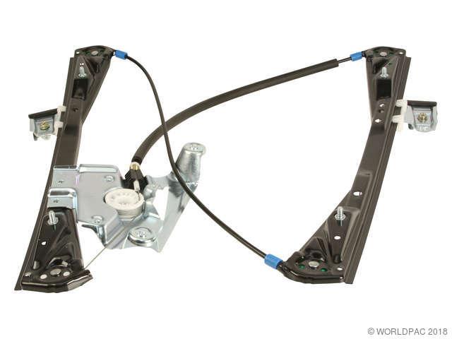 APA/URO Parts Window Regulator