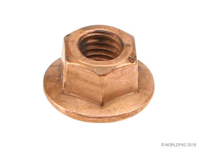 CRP Exhaust Nut