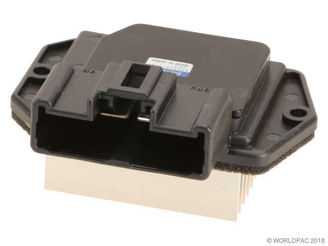 Mopar HVAC Blower Motor Resistor