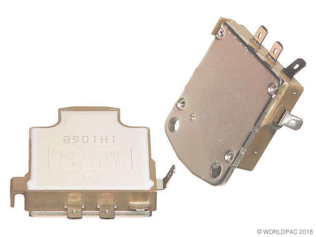 Genuine Ignition Control Module