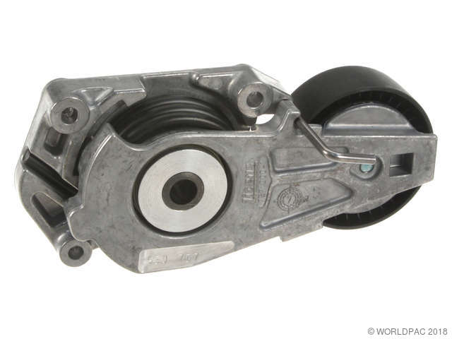 INA Accessory Drive Belt Tensioner