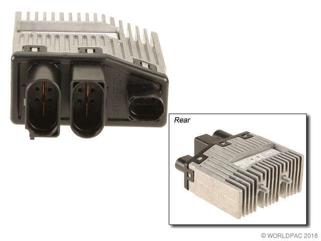Genuine Engine Cooling Fan Controller