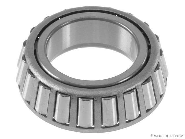 SKF Wheel Bearing
